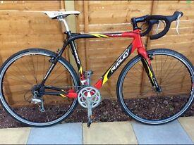 Ridley Carbon Cyclo-Cross Bike