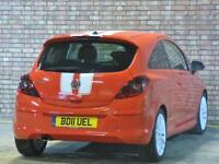 Vauxhall Corsa SRi 1.4L 3dr