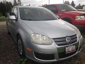 2006 Volkswagen Jetta GL Sedan