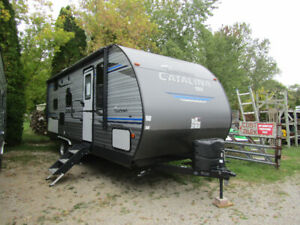 2020 Coachmen Catalina 221DBSCK by Forest River REDUCED!!!!!