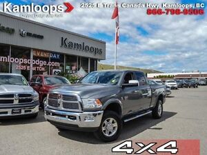 2012 Ram 3500 Laramie  - Bluetooth -  navigation