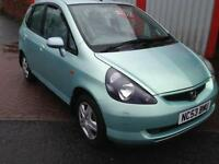 Honda Jazz 1.4i-DSI SE FIRST TO SEE WILL BUY