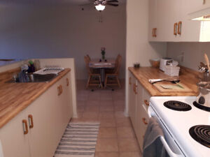 2 Bdrm Apartment in Lower Sackville (includes utilities)
