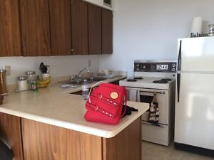 Bright and Clean Single Bedroom Unit available Immediately Belleville Belleville Area image 3