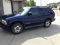 2002 GMC Other SUV, Crossover