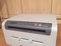 ***Samsung SCX 4200 Laser Printer Scanner Photocopier***