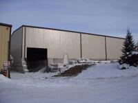 Canadian Steel Buildings in Sudbury