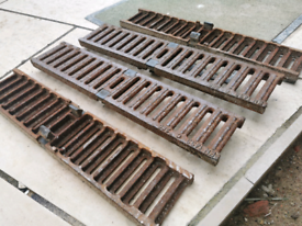 Aco drainage lids
