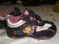DORA running shoes for sale