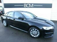 2017 Audi A6 SALOON 2.0 TDI ultra SE Executive (s/s) 4dr Saloon Diesel Manual