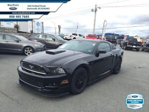 2014 Ford Mustang V6   - Certified