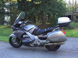 Rent Motorcycle on Vancouver Island