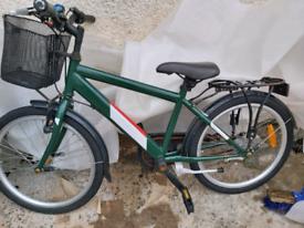 Nexus bicycle
