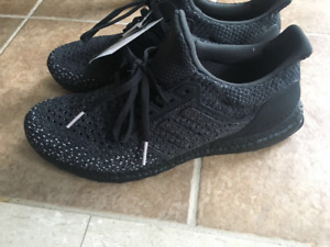 Adidas Ultraboost Clima All black Size 10.5