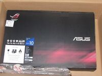 Gaming ASUS Laptop G751JY-DB72 17.3INCH (brand new ds la boite)
