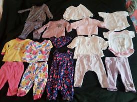 Bundle 2 of 3-6 months clothes