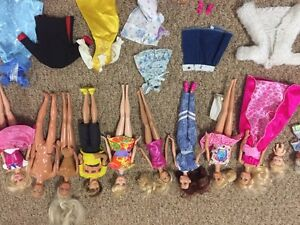 Barbie dolls Peterborough Peterborough Area image 3