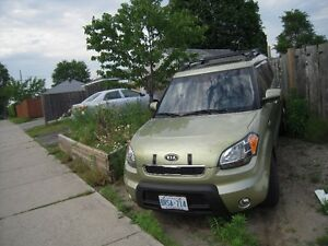 used 2011 Kia Soul for sale