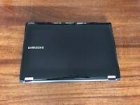 "SAMSUNG RF511 Laptop Notebook 15.6"" Black Gloss"
