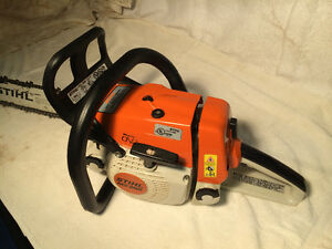 Chainsaw Wanted!