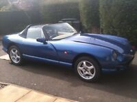 TVR WANTED PRIVATE BUYER FOR CASH