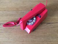 Retro 'Trim' phone