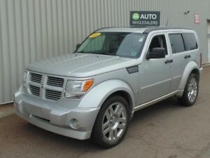 2008 Dodge Nitro SLT/RT THIS WHOLESALE SUV WILL BE SOLD AS TR...