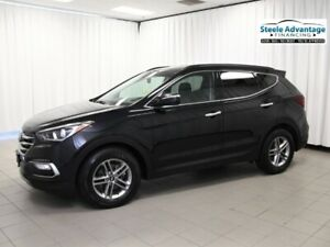 2018 Hyundai Santa Fe Premium - Heated Seats, Bluetooth and Pric