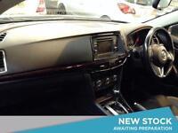 2013 MAZDA 6 2.2d [175] Sport Nav 5dr Auto