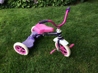 Purple and Pink Tricycle - Great Shape