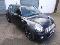 Mini Mini 1.6TD ( 90bhp ) ( Sport Chili ) One D