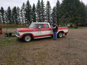 1978 Ford f150 Ranger XLT