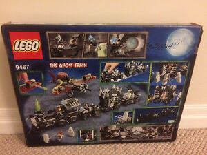 New Lego Monster Fighters Haunted House and Others (10228 +) London Ontario image 5