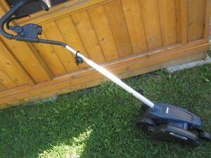 Coupe bordure de pelouse Rona