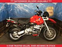 BMW R1100 R 1100 GS R1100GS ALL TERRAIN TOURING BIKE MOT 11/18 1996 P