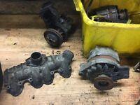Volkswagen parts spares or repair