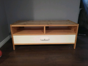 Tv stand / bench $25 obo