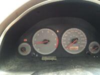 Honda Civic 2 door 5 speed