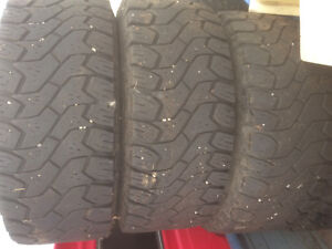 Dodge Ram 3500 Tires and Rims