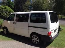 2003 Volkswagen Kombi Van/Minivan Launceston Launceston Area Preview
