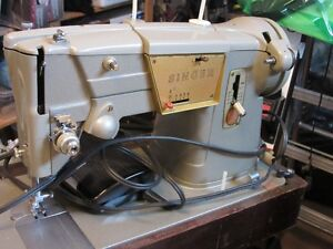 Electric Singer Sewing Machine Portable
