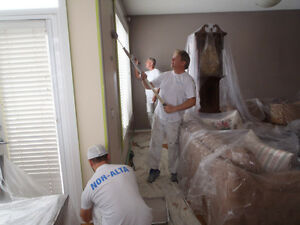 NORALTA PAINTING 780 451-8300