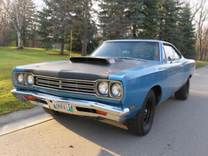 Plymouth Roadrunner | Great Selection of Classic, Retro