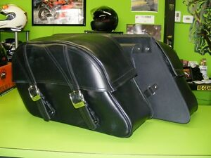 TRIUMPH Saddlebags - America & Speedmaster at RE-GEAR