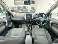 2005 Toyota RAV4 2.0 VVT-i XT3 4WD 5dr SUV Petrol Manual