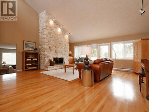 Stunning West Coast home on 1/4 acre in Victoria!