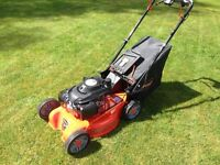 "Ariens razor 21"" self propelled rotary mower collect or mulch"