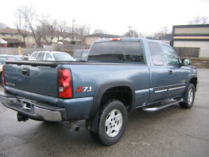 2006 Chevrolet Silverado 1500 LS 4X4 Cambridge Kitchener Area image 8