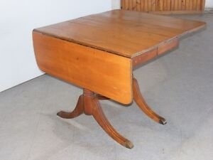 Table antique Duncan Phyfe