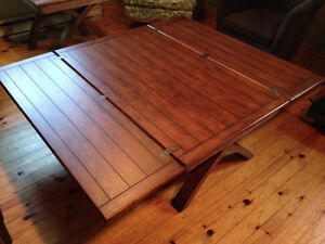 Coffee Table + 2 End Tables